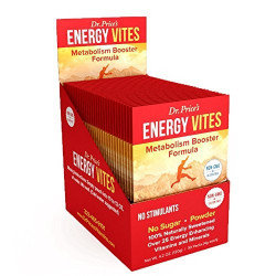 Energy Vites – 30 Individual Packets