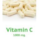 Vitamin C 1,000 mg - 500 Capsules