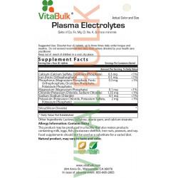 Plasma Electrolytes Tablet...