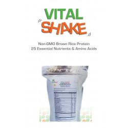 VitalShake Protein Powder, 499 gramm