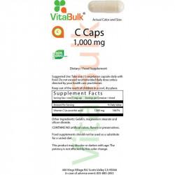 Vitamin C 1000 mg sachet