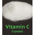 C Crystals with 2000 mg Scoop - 4 Oz. Bag