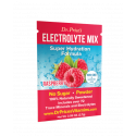 Electrolyte Mix Raspberry Flavor – 30 Individual Packets